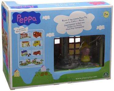 Playset città di Peppa Pig - 7