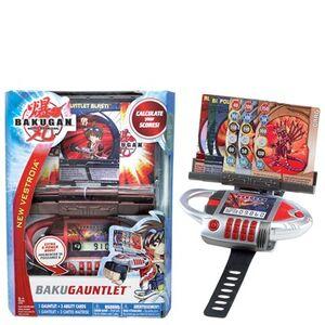 Giocattolo Bakugan Gauntlet Giochi Preziosi Giochi Preziosi