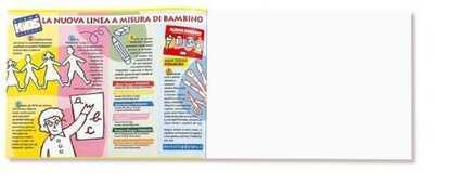 Cartoleria Album Da Disegno Pigna Kids 24 X 33 Cm Pigna