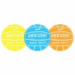 Pallone Beach Volley Pvc Trasparente Iceball