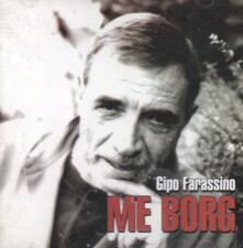 Me Borg - CD Audio di Gipo Farassino