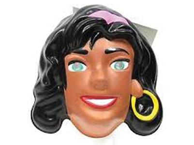 Maschera Esmeralda
