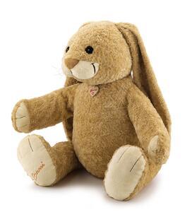 Coniglio marrone chiaro Jumbo Trudi (13780) - 2