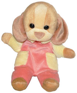 Peluche Baby Cane