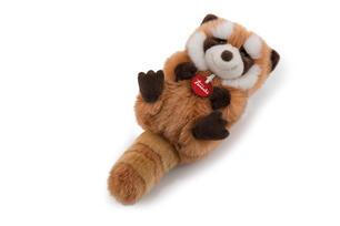 239b93abdf Peluche Panda minore Trudi - Trudi - Fluffies - Panda - Giocattoli | IBS