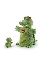 Trudi. Marionetta Colore Verde 29869