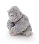 Giocattolo Peluche Gorilla grigio Sweet Collection Trudi Trudi