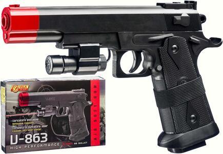 Pistola Laser V-863 - 2
