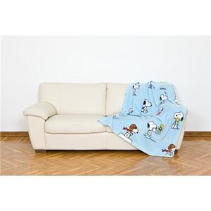 Plaid Kanguru Snoopy. Grigio - 3