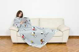 Idee regalo Kanguru Deluxe Snoopy Kanguru
