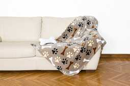 Idee regalo Plaid per cane Kanguru Dog Set Bau Kanguru