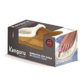 Idee regalo Kanguru Baboosh. Babbucce da uomo. Medium Kanguru