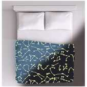 Idee regalo Kanguru Coperta matrimoniale Double bed Constellations Kanguru