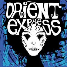 Illusion - CD Audio di Orient Express