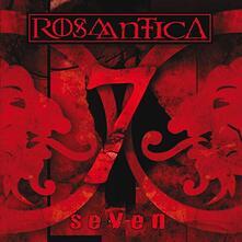 Seven - CD Audio di Rosa Antica