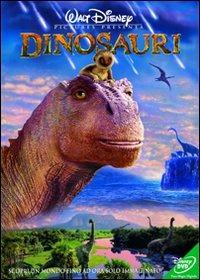 Locandina Dinosauri