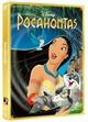 Cover Dvd Pocahontas