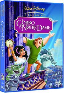 Il gobbo di Notre Dame di Gary Trousdale,Kirk Wise - DVD