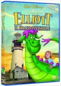 Elliott, il drago invisibile di Don Chaffey,Don Bluth - DVD