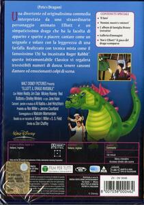 Elliott, il drago invisibile di Don Chaffey,Don Bluth - DVD - 2