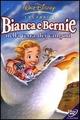 Cover Dvd Bianca e Bernie nella terra dei canguri