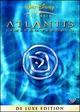 Cover Dvd Atlantis: l'impero perduto