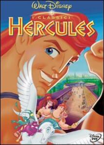 Film Hercules John Musker Ron Clements
