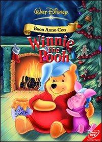 Locandina Buon anno con Winnie the Pooh