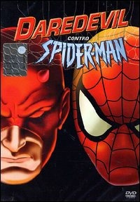 Daredevil Contro Spider-Man