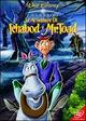 Cover Dvd DVD Le Avventure di Ichaboad e Mister Toad
