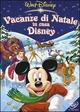 Cover Dvd Vacanze di Natale in Casa Disney