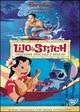 Cover Dvd Lilo & Stitch