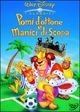 Cover Dvd DVD Pomi d'ottone e manici di scopa