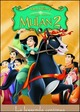 Cover Dvd Mulan 2