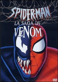 Spiderman – La Saga Di Venom (2004)