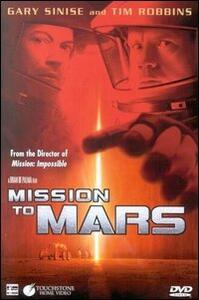 Mission to Mars di Brian De Palma - DVD