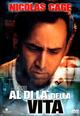 Cover Dvd Al di là della vita