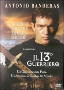 Il tredicesimo guerriero di John McTiernan - DVD