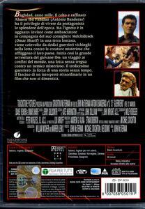 Il tredicesimo guerriero di John McTiernan - DVD - 2