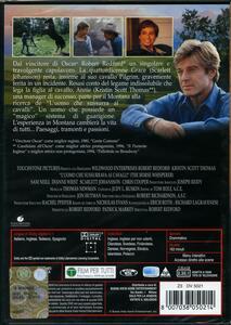 L' uomo che sussurrava ai cavalli di Robert Redford - DVD - 2