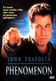 Cover Dvd DVD Phenomenon