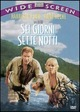 Cover Dvd DVD Sei giorni sette notti