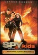 Cover Dvd DVD Spy Kids