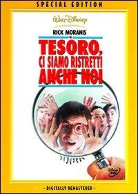 Tesoro, Ci siamo ristretti Anche Noi (1996)