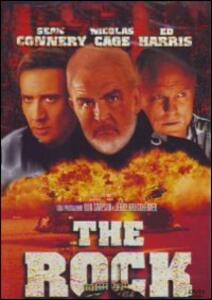 The Rock di Michael Bay - DVD