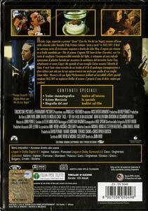 Face Off. Due facce di un assassino<span>.</span> Special Edition di John Woo - DVD - 2