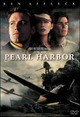 Cover Dvd DVD Pearl Harbor