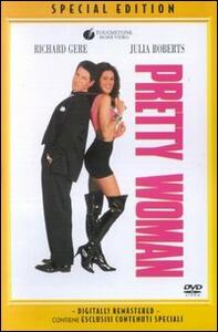 Pretty Woman<span>.</span> Special Edition di Garry Marshall - DVD