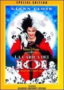 La carica dei 101<span>.</span> Special Edition di Stephen Herek - DVD