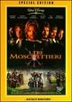 Cover Dvd I tre moschettieri